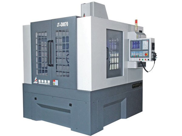 HDX-CNC precision engraving machine