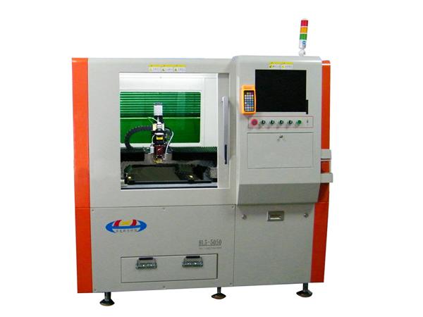HDX-Laser engraving machine