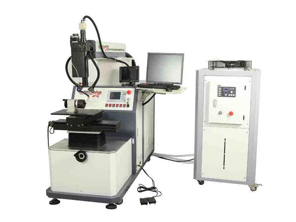 HDX-Abrasives engraving machine