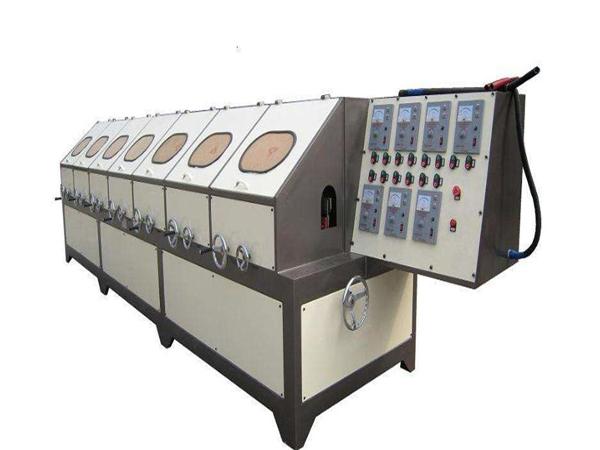 HDX-polisher