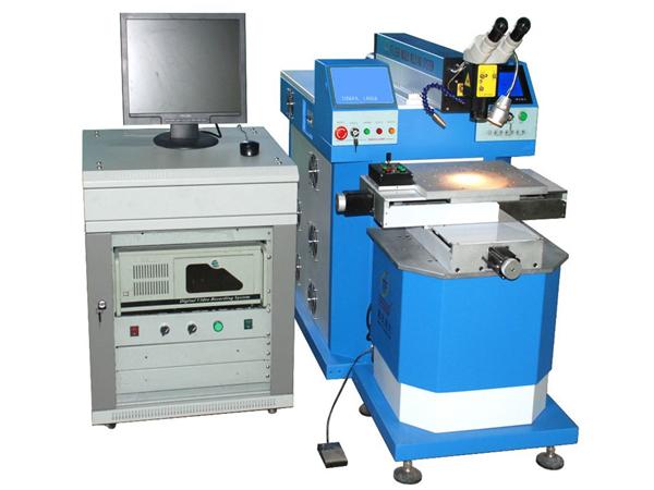 HDX-Tongfa laser welding machine