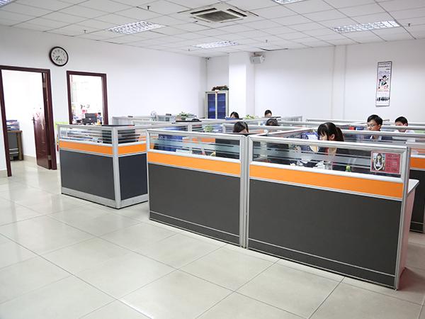 HDX office