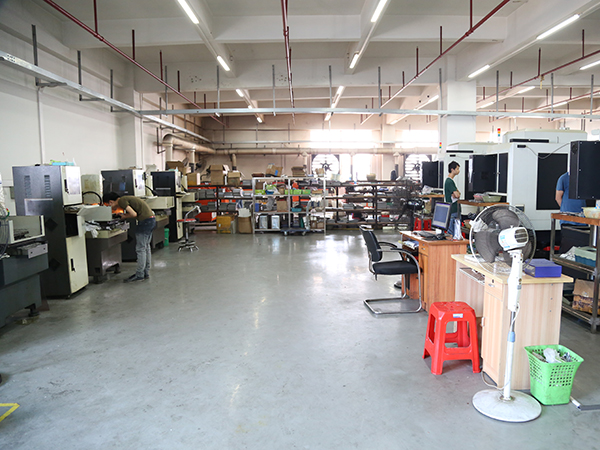 HDX factory