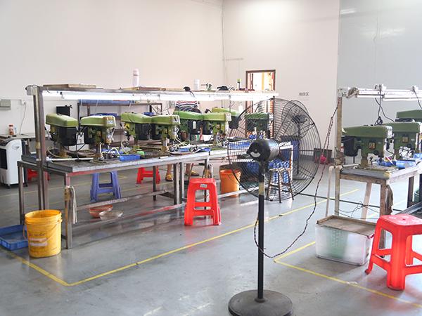 HDX workshop