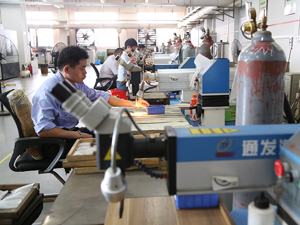 HDX production workshop