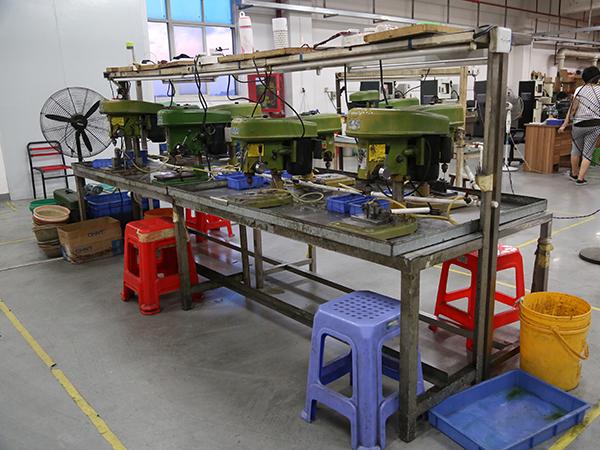 HDX Factories