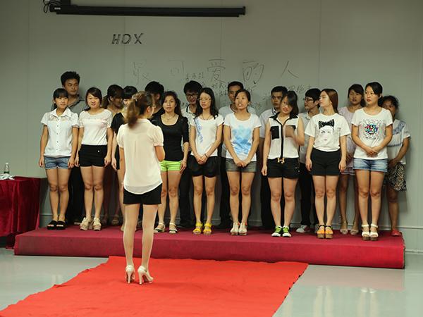 HDX company activities