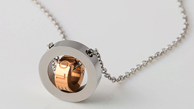 How to choose quality stainless steel jewelry