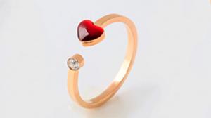 New Stainless Steel Jewelry - Hengda Xin Jewelry Supply