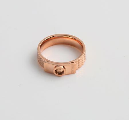 Fashion personality pattern ring