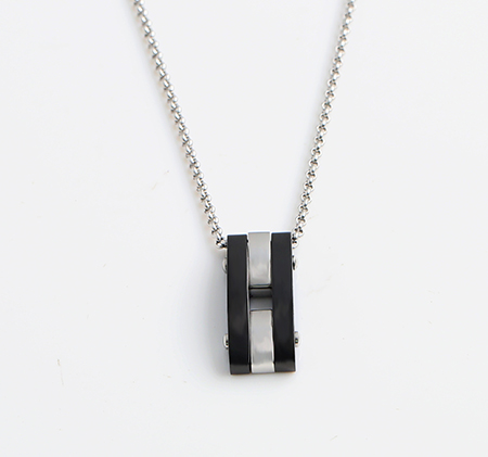 Fashion Personality Pendant Necklace