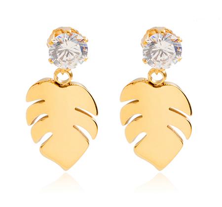 Earrings customized