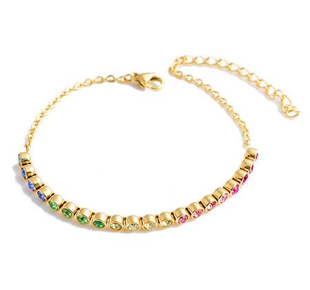 Bracelet customization