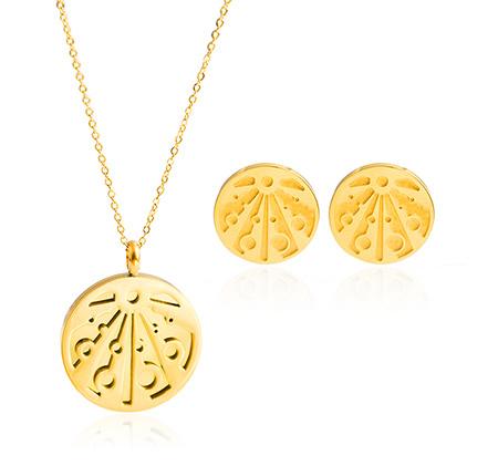 Jewelry set customization