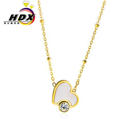 Necklace customization