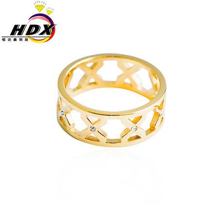 Ring customization
